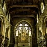 all saints sanctuary