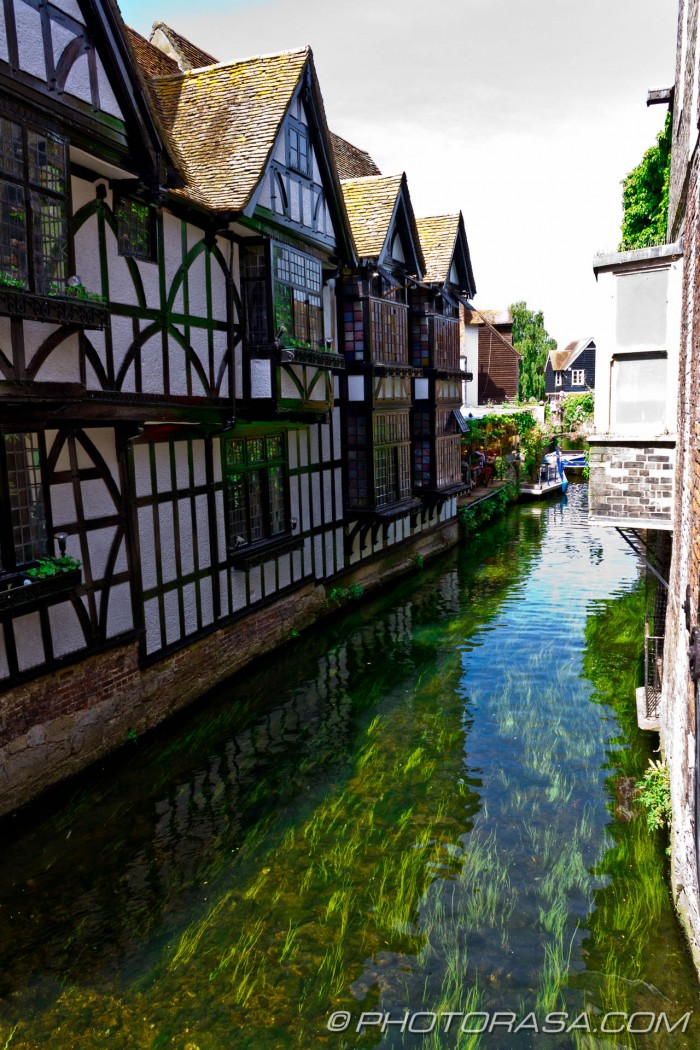 canterbury canal