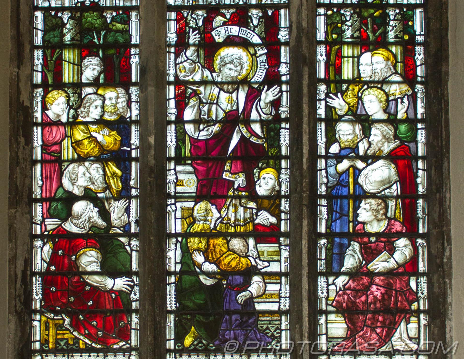http://photorasa.com/parish-church-st-peter-st-paul-headcorn/north-stained-glass-window-showing-detail-of-jesus-speaking-to-c/
