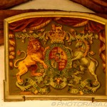 royal coat of arms of king george the third