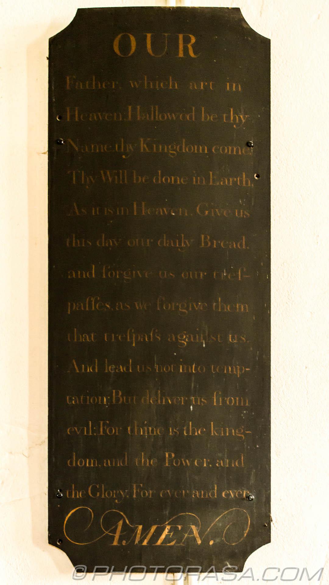 http://photorasa.com/parish-church-st-peter-st-paul-headcorn/wall-panel-showing-lords-prayer/