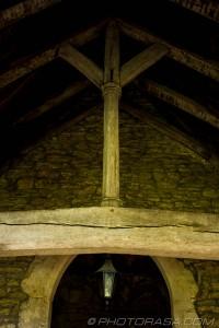 medieval beam