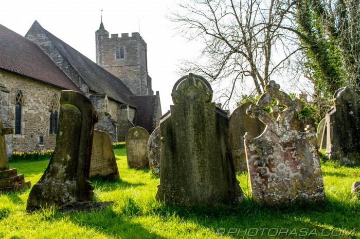 old unique graves