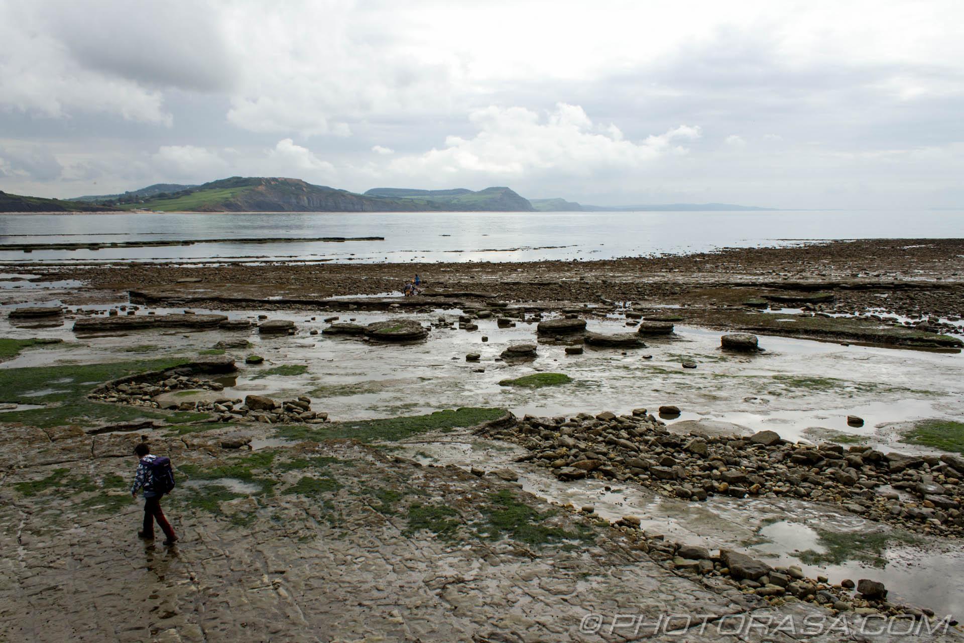 https://photorasa.com/jurassic-coast-lyme-regis/broken-rocks-and-jurassic-cliffs/