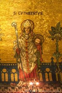 Saint Cuthbert