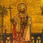 Saint Wilfred
