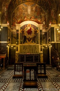 chapel of the holy souls