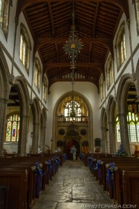 cranbrook church hall