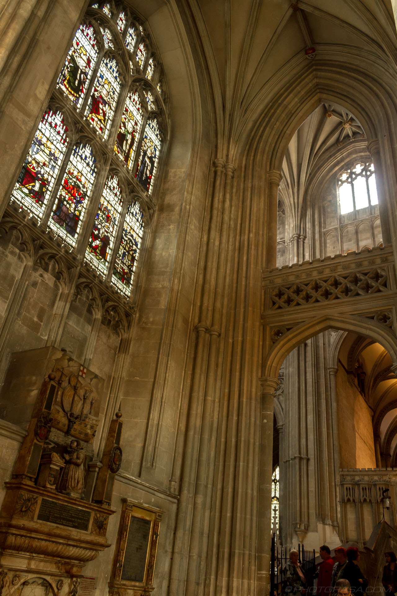 http://photorasa.com/canterbury-cathedral/arches-and-stained-glass-in-north-eastern-corner-of-nave/