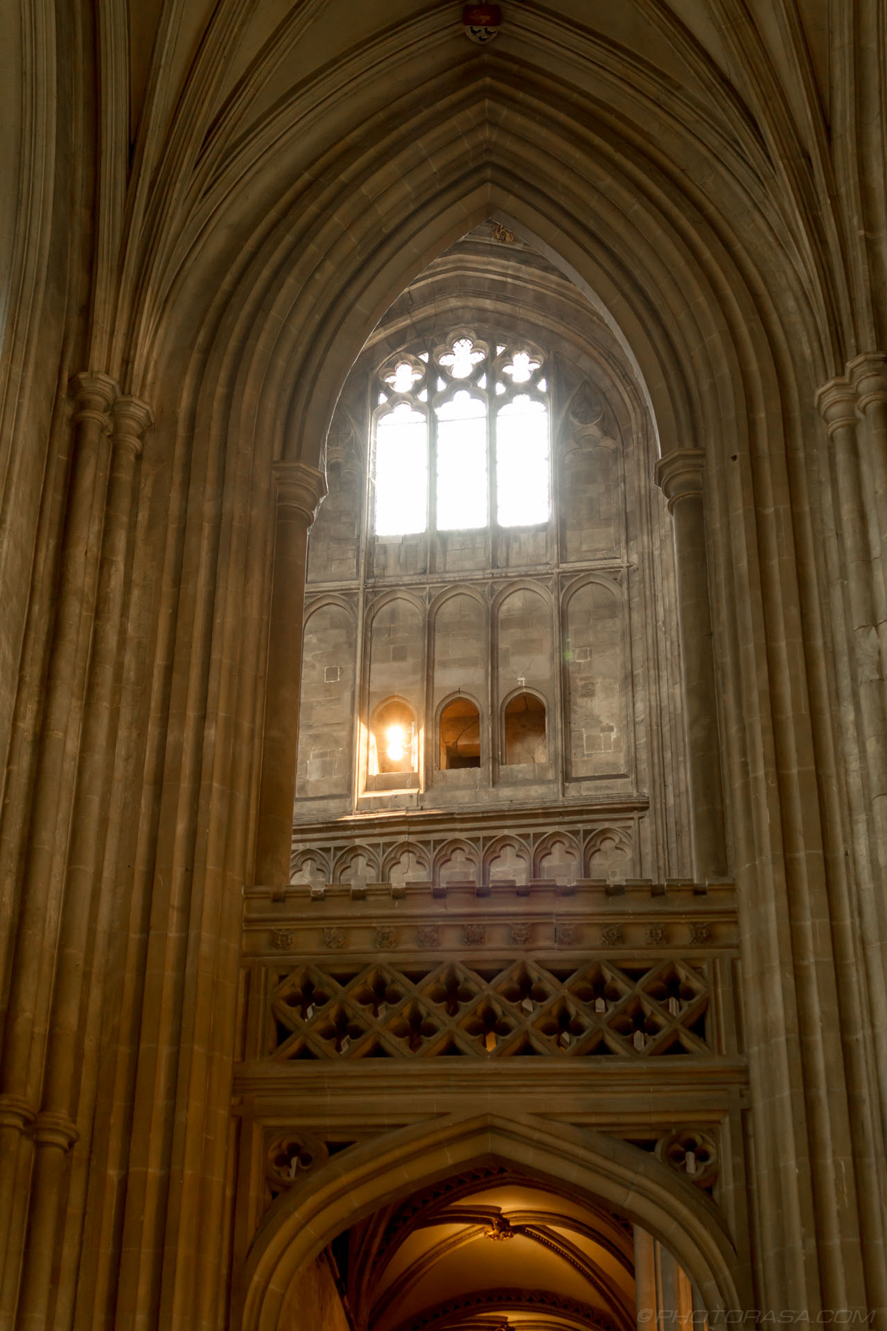 http://photorasa.com/canterbury-cathedral/light-shining-though-lancet-pointed-arch-from-cathedral-windows/