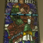 phalec peleg stained glass
