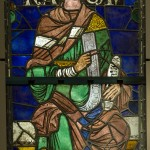 ragau reu stained glass
