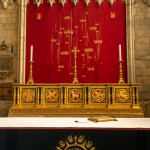 all saints chapel altar