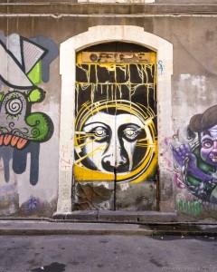 catanese graffiti