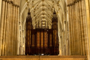 decorative organ