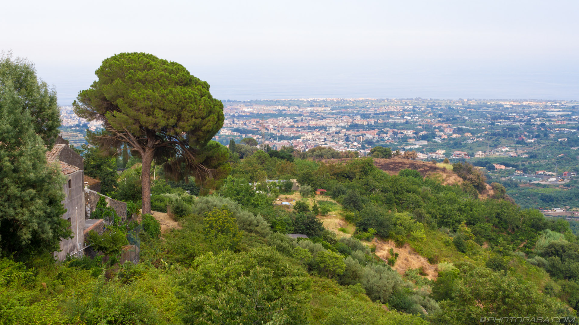 http://photorasa.com/italian-pine-with-giarre-in-the-background/