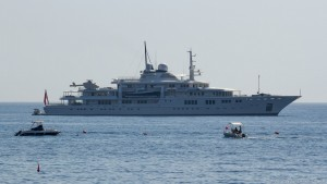 tatoosh super yacht